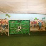 Fußballwand